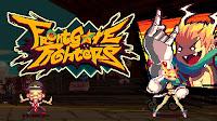 Image Game Frontgate Fighter Apk Mod