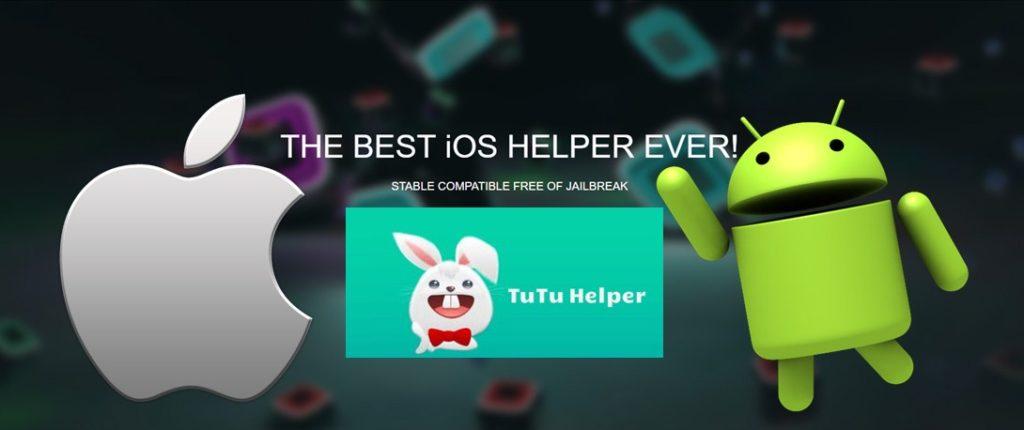 TutuApp Free Download For Android & ios Devices : TutuApp ios apk