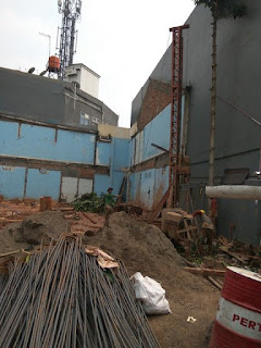Jasa Bore Pile Jakarta Tangerang Serpong Serang Cikande Cilegon
