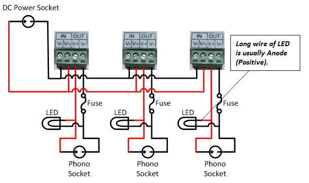 A Cheap Multi-Channel Dew Heater Controller   Blackwater Skies