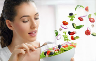 It Is Possible To Eat Delicious Food And Lose Weight