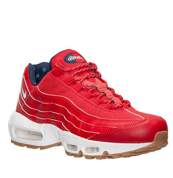 wholesale nike air max 95 premium independence day 4eb01 2cc48