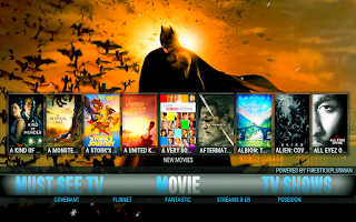 batman build kodi 17.6