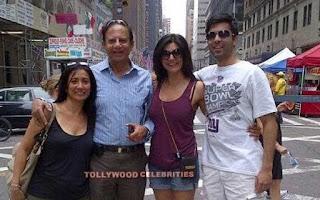 Sushmita Sen Biography Husband Son Daughter Father Mother Family Photos