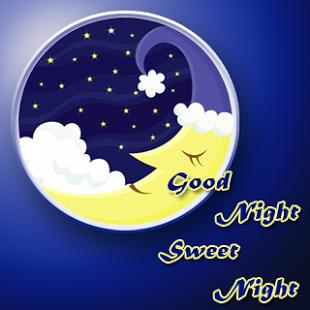 good night greeting hd images