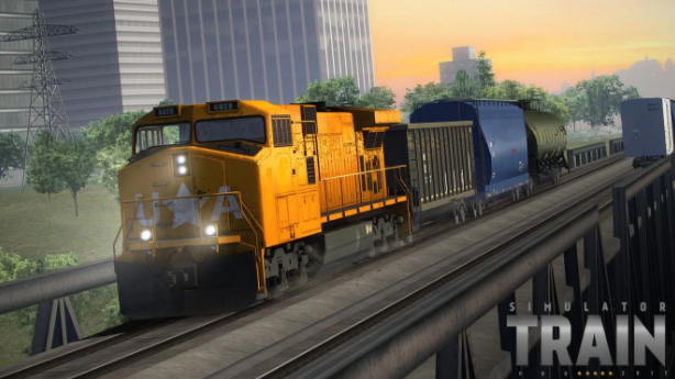 Train Simulator PRO 2018 v1.3.5 Mod Apk (Unlimited Money)