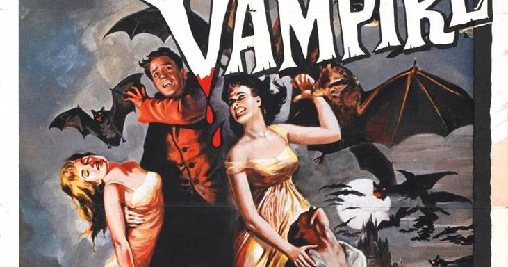 the vampire essay When joss whedon's classic show buffy the vampire slayer went off the air in 2003, its cult status was still very much nascent cue the novels, comics, video games, and spinoffs, not to mention.