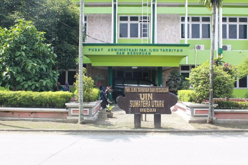 Jurusan Dan Daya Tampung Span Ptkin Universitas Islam Indonesia Sumatera Utara Medan Uin Su Medan Giri Widodo