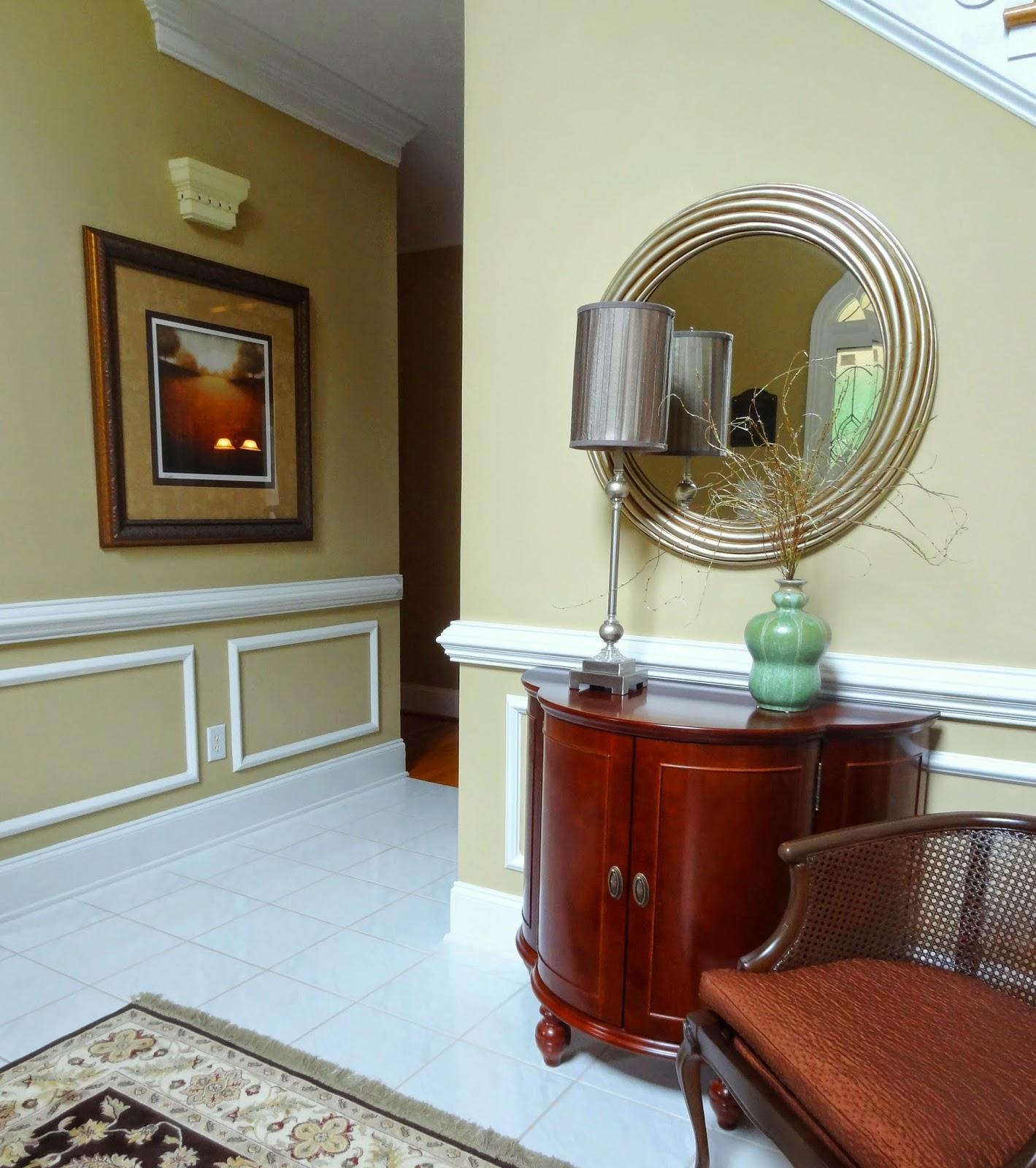 Transforming Rooms
