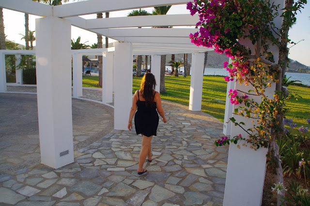 Astir of Paros grounds