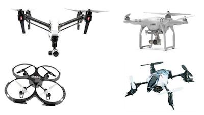 top uses of mini drones