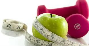 aplicaciones para ayudarte a comer saludable y ejercitarte.