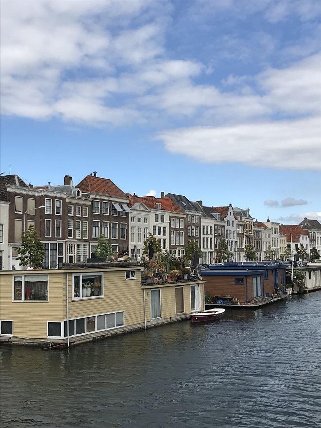 Bezoek Aan Middelburg En Uit Eten Op Het Strand My Merry Morning