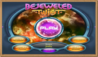 Bejeweled Twist Free Download PC Games