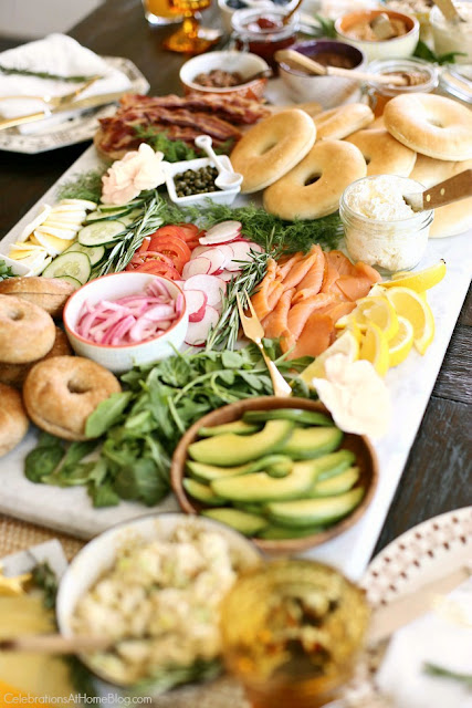 https://celebrationsathomeblog.com/ultimate-bagel-bar-brunch/