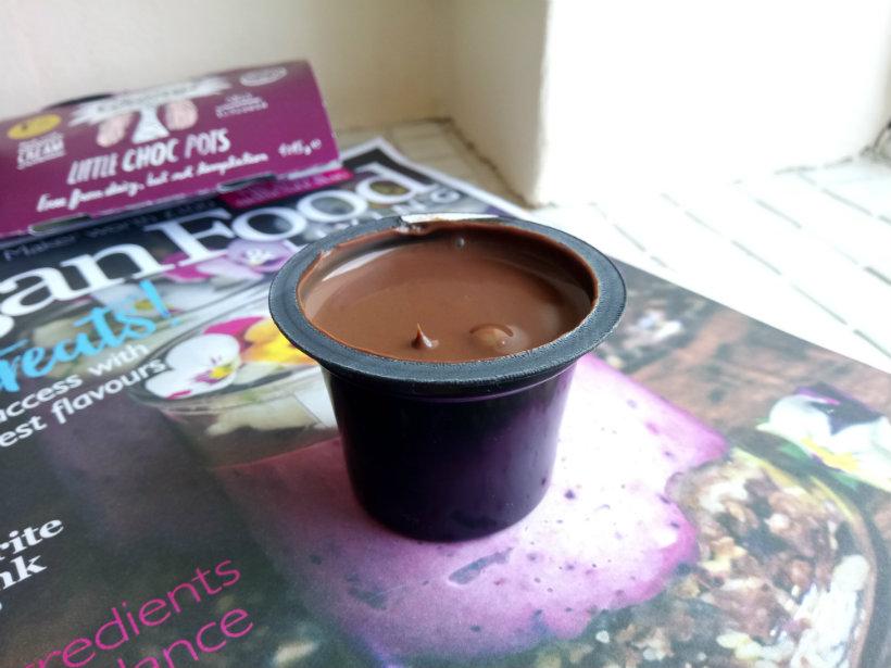 The Coconut Collaborative Little Choc Pot