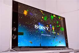أسعار شاشات وتلفزيونات سوني Sony في قطر 2020