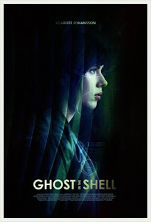 Download Film Ghost in the Shell 2017