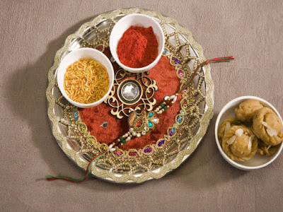 rakhi-celebration-thali-decoration-images