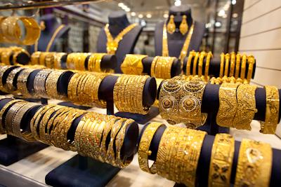 اسعار الذهب اليوم, شعبة الذهب, محلات الصاغة,