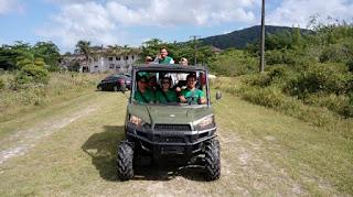 Turismo da Ilha abre reservas para passeios com o catamarã ao Marujá e à Ponta norte