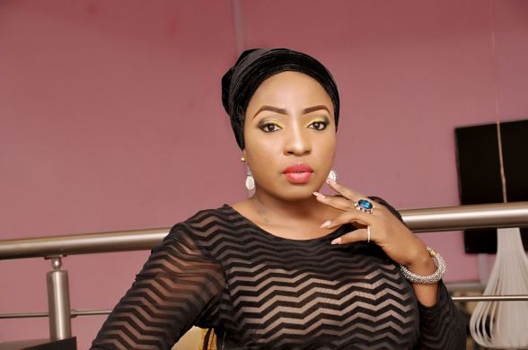 anita joseph promo photos