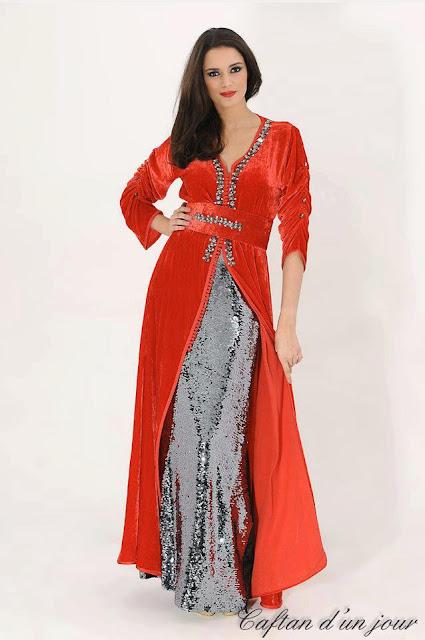 vente caftan marocain en ligne boutique vente et location takchita caftan haute couture. Black Bedroom Furniture Sets. Home Design Ideas