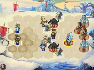 تحميل العاب - تحميل لعبة الحرب الاسطورية