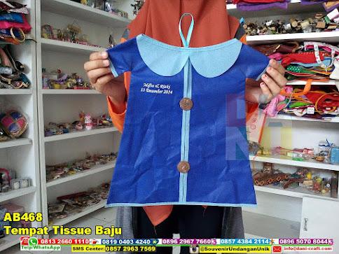 jual Tempat Tissue Baju