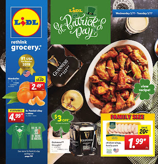 ⭐ Lidl Ad 3/25/20 ⭐ Lidl Weekly Ad March 25 2020