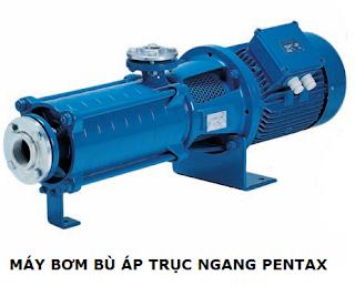 Máy bơm công nghiệp nhập khẩu Italy Pentax Ultra 5V