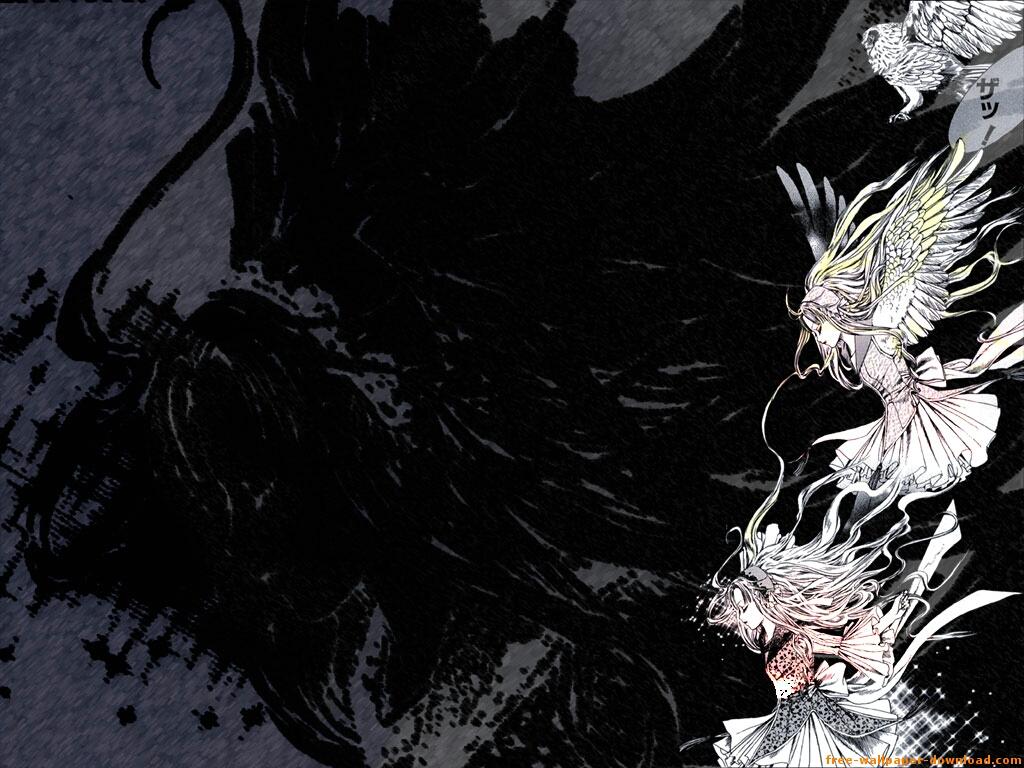 Papersonal - Wallpaper dark anime ...