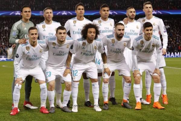 5 Bintang Real Madrid Ini Diprediksi Segera Hengkang, Kenapa Ya?