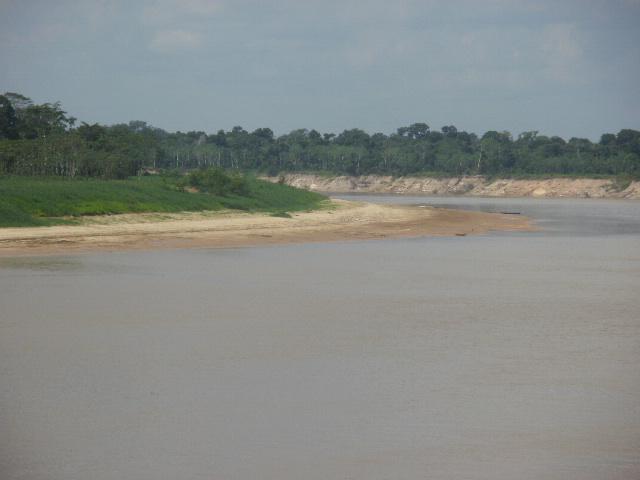 Rio Javari | Amazonas
