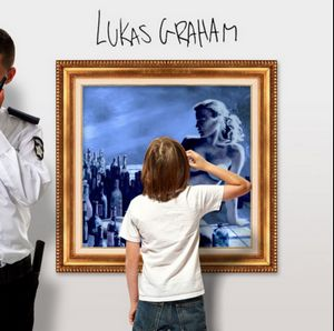 Baixar Lukas Graham - Take The World By Storm