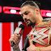 Roman Reigns deixa o WWE Universal Championship vago após revelar que está com leucemia