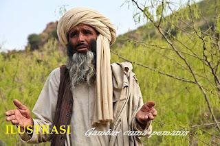 cahaya sufi islami penyejuk hati