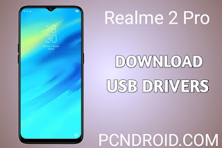 Realme 2 pro driver for pc