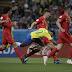 Brasil  perde para a Bélgica e está eliminado da Copa do Mundo da Rússia 2018
