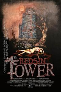Poster The Redsin Tower