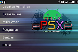 Download Emulator ePSXe/PS1 For Android
