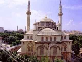 Muradiye Camii - Manisa