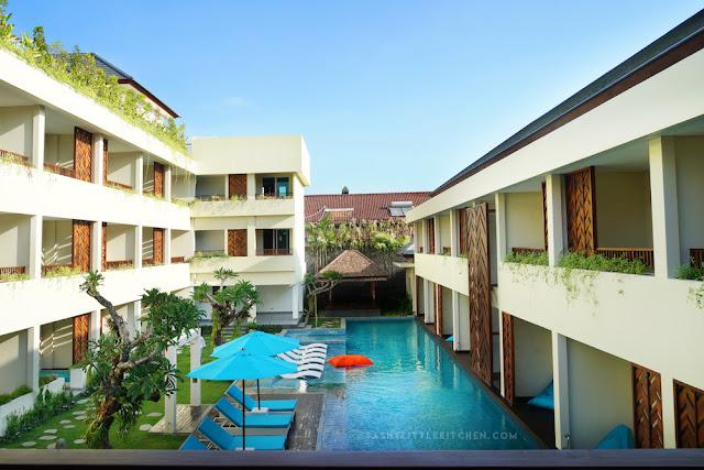 hotel di jimbaran