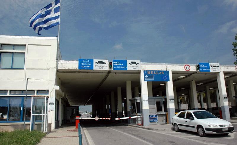 Τελωνείο Κήπων: Δεσμεύτηκαν 63 τόνοι ακατάλληλων προϊόντων τουρκικής προέλευσης