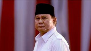 Hari Ini Deklarasi Pencapresan Prabowo