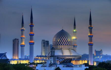 Lafadz Doa Pergi Ke Masjid Full Arab, Latin, Audio, Arti