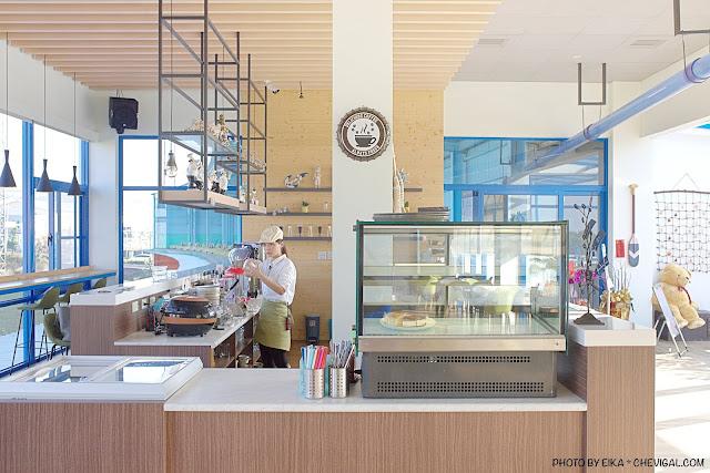 MG 0669 - 橄欖愛洋蔥,海線第1間高爾夫球景觀餐廳,地中海城堡風格好吸睛!