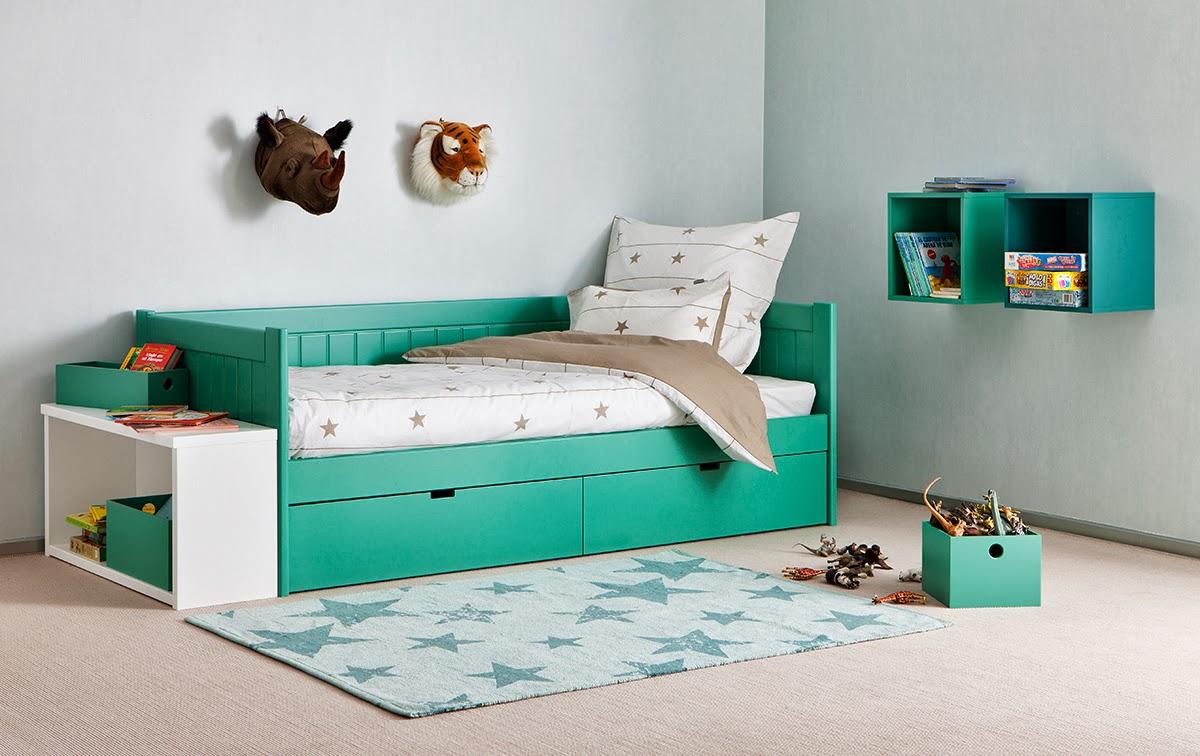 Dormitorios Con Camas Nido Dormitorios Juveniles Habitaciones  # Muebles Xikara Fuenlabrada