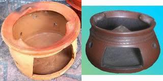 Alat Masak Dapur Tradisional Dan Kegunaannya