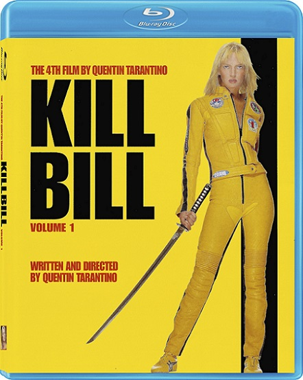 Kill Bill Vol.1 (2003) 1080p REMUX 27GB mkv Dual Audio PCM 5.1 ch